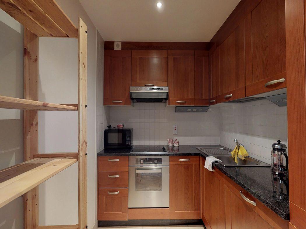 408 Longboat Quay North-Kitchen