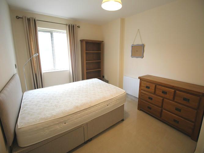 7 Trinity Plaza - bedroom 2