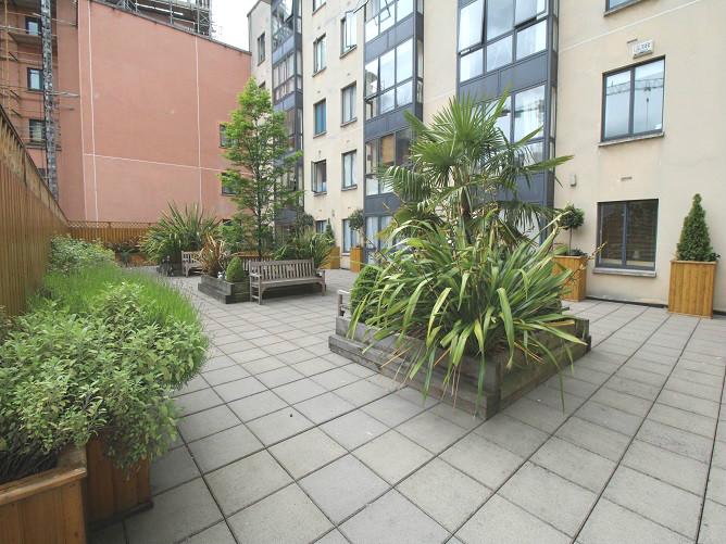 7 Trinity Plaza - terrace