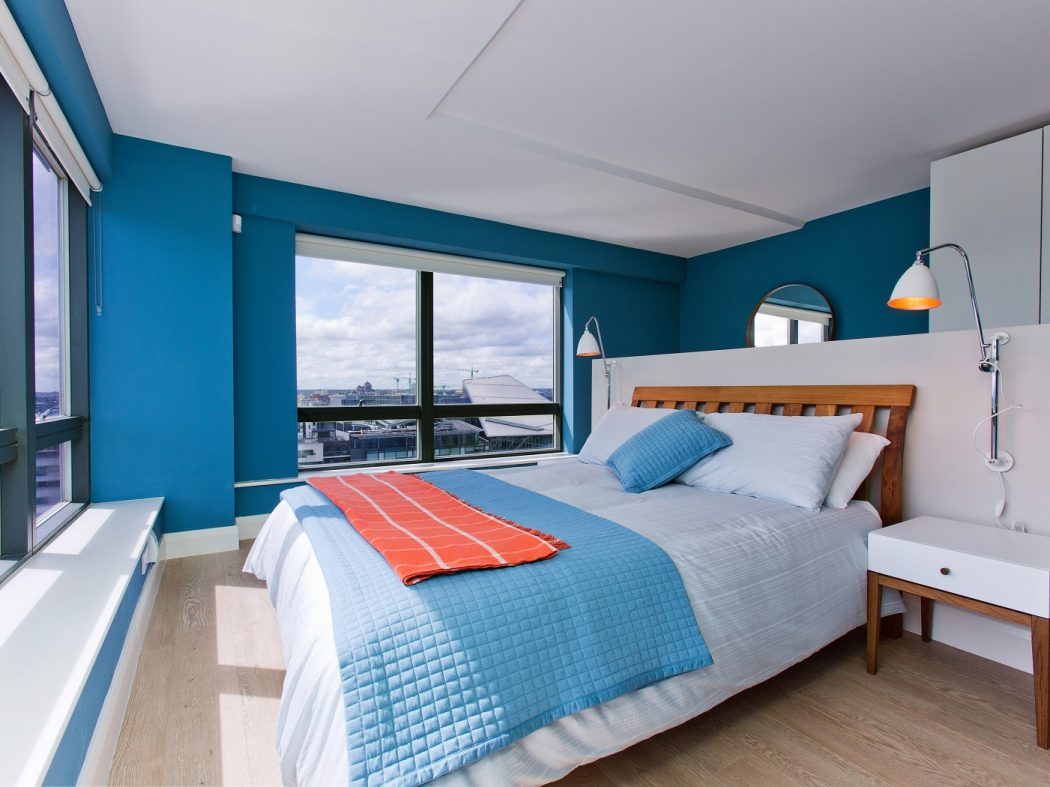 74TheMillenniumTower_10_bed 1