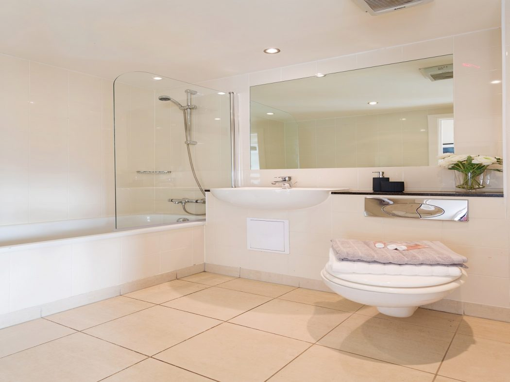 8 Fitzwilliam Point- bathroom