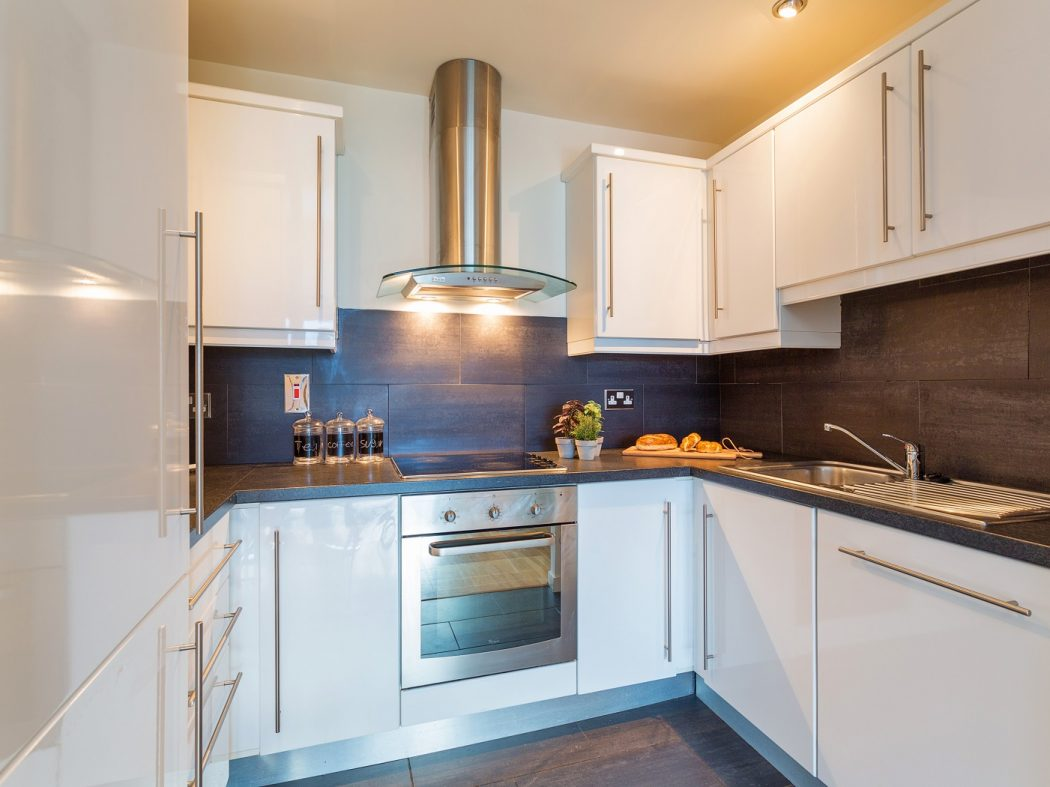 8 Fitzwilliam Point- kitchen