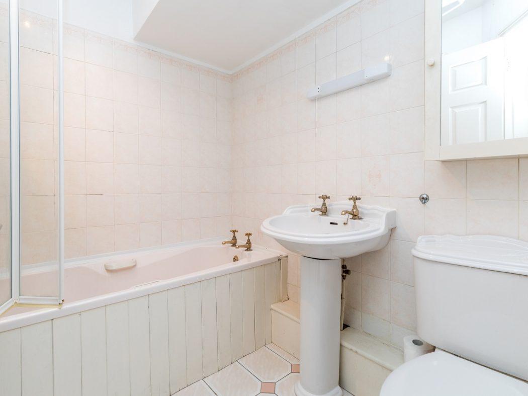 1. 21 Drury Hall - Bathroom