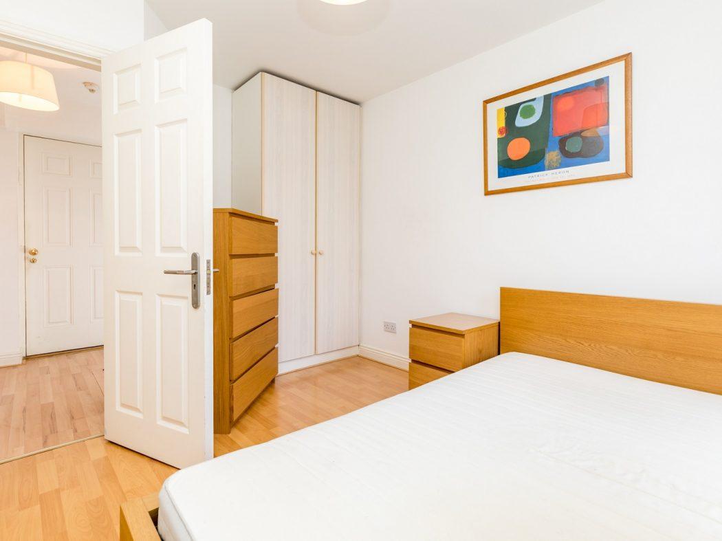1. 21 Drury Hall - Master Bedroom.1