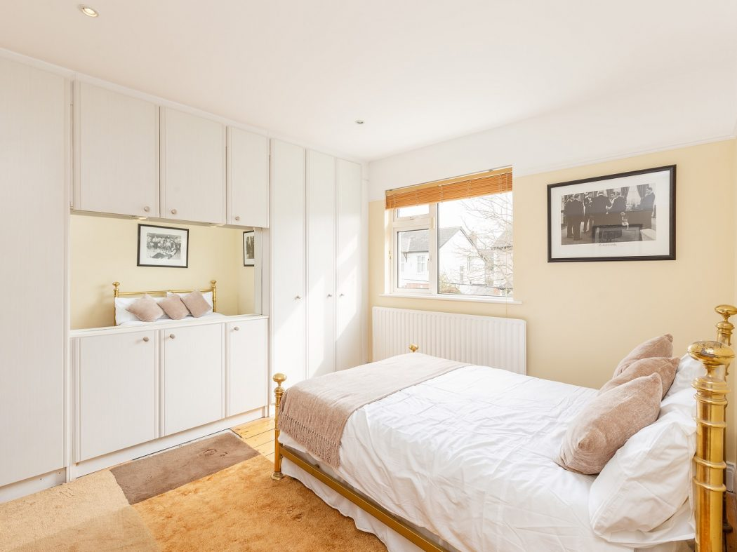 14 Marine Drive - bedroom 2