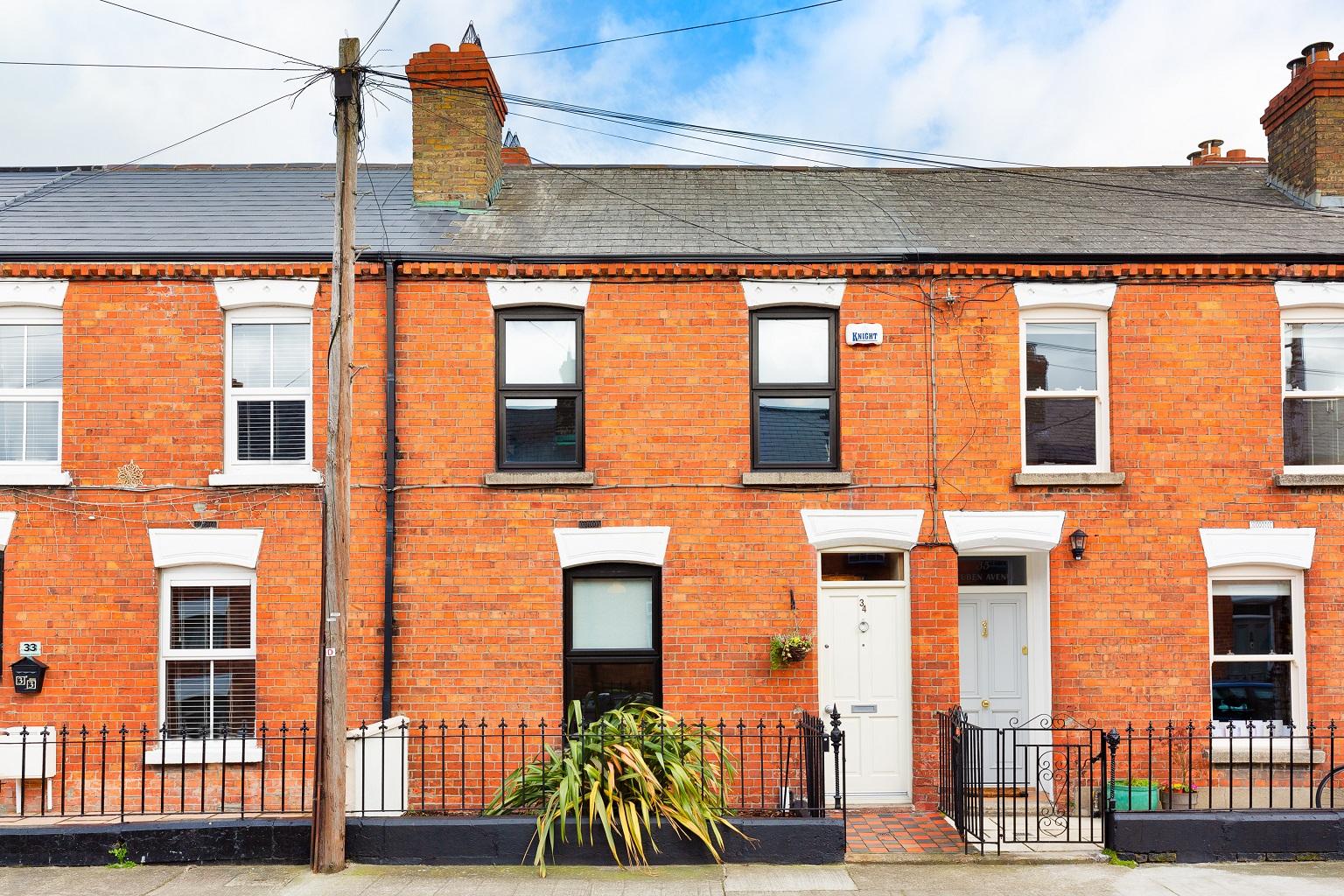 34 Reuben Avenue, Rialto, Dublin 8.