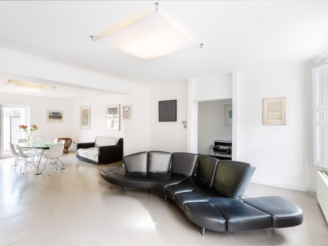 35 Rehoboth Place - Living to ding area.2