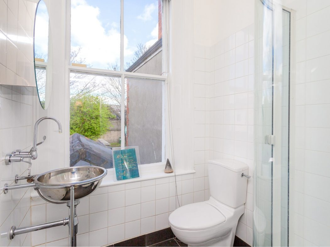 35 Rehoboth Place - Shower room