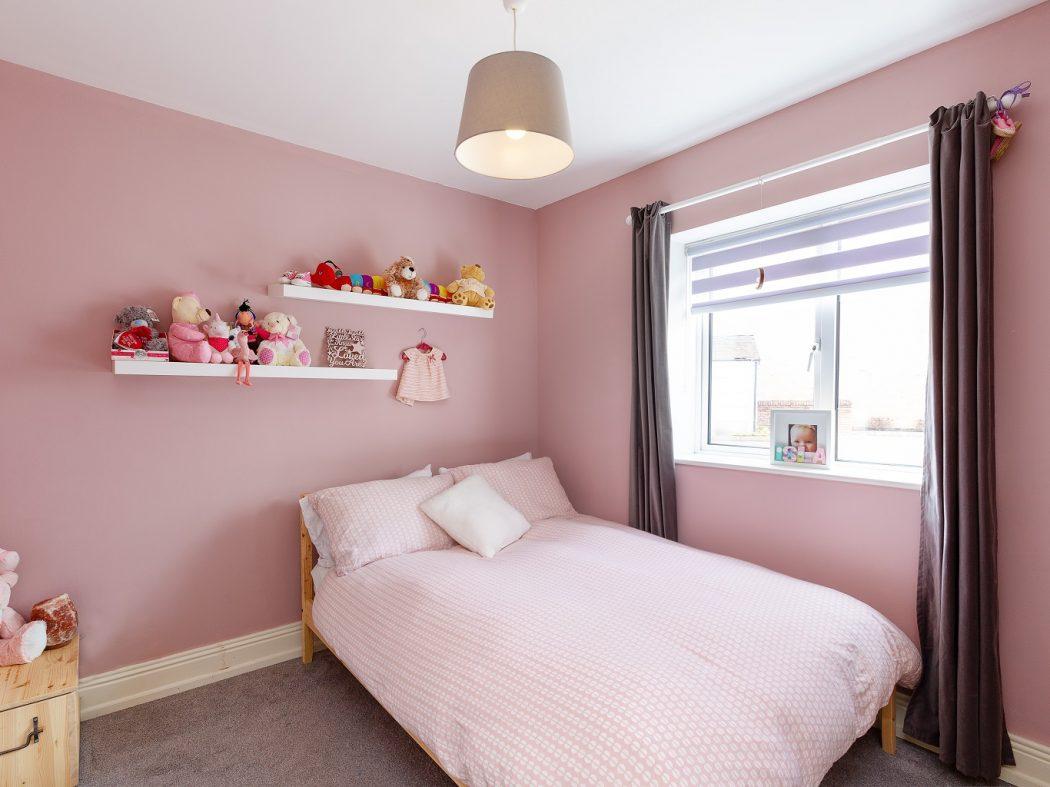 36 Swift Hall - Bedroom 2