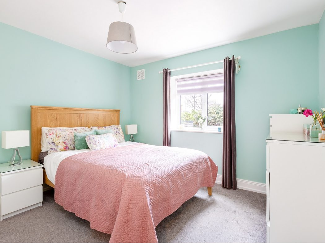 36 Swift Hall - Master Bedroom 1