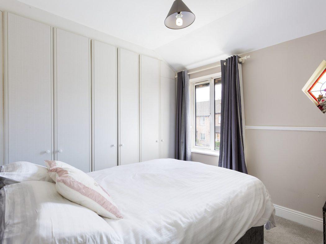 47 Donnybrook Manor - Bedroom