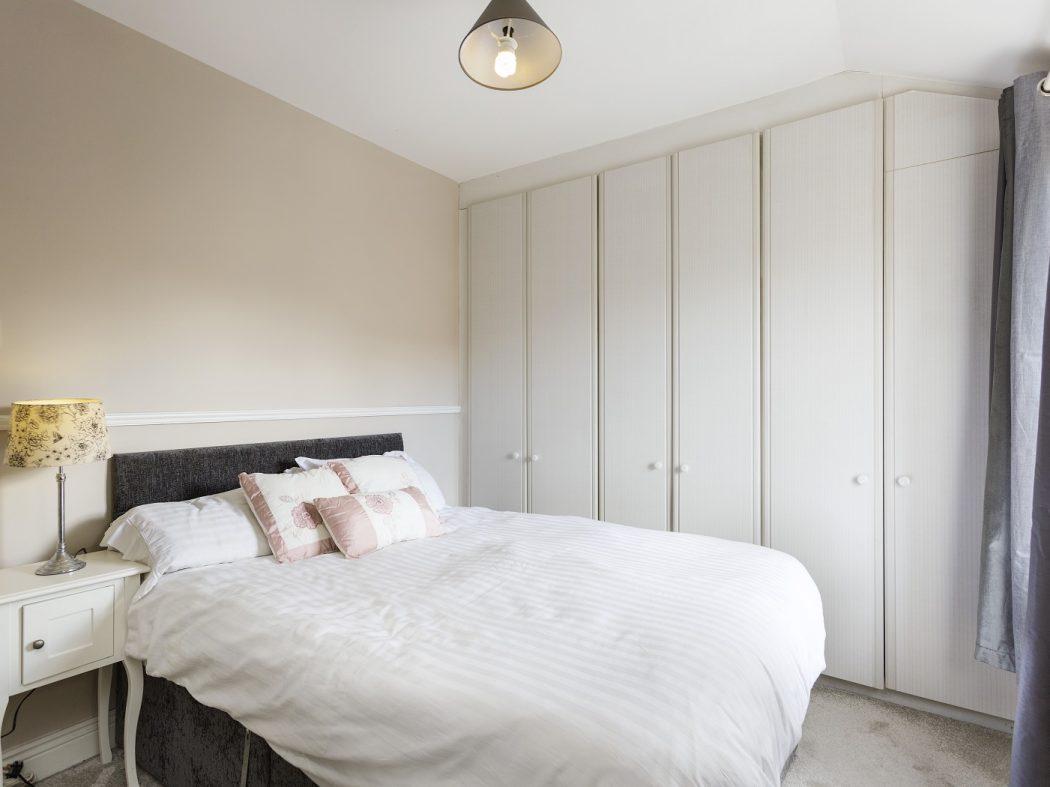 47 Donnybrook Manor - Bedroom 2