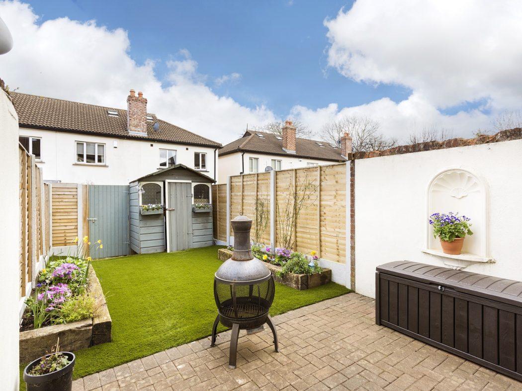 47 Donnybrook Manor - Garden