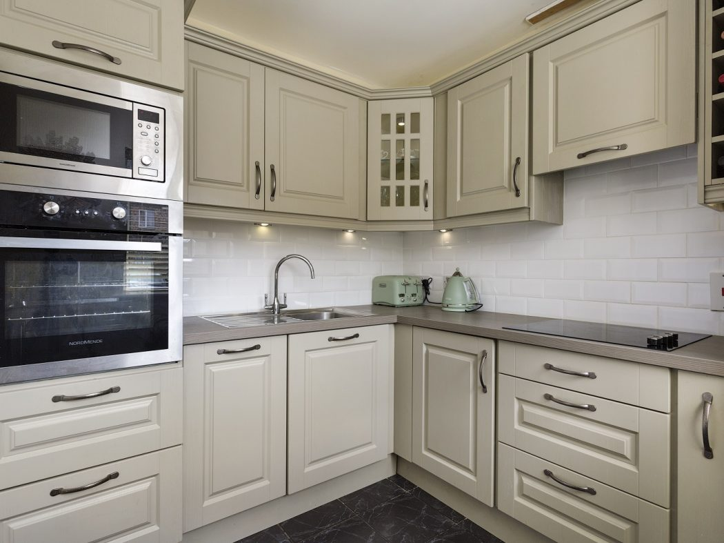 47 Donnybrook Manor - Kitchen