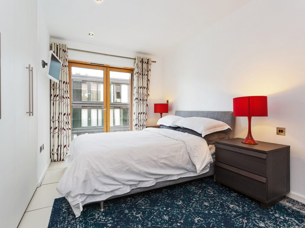 56 Forbes Quay - bedroom 2
