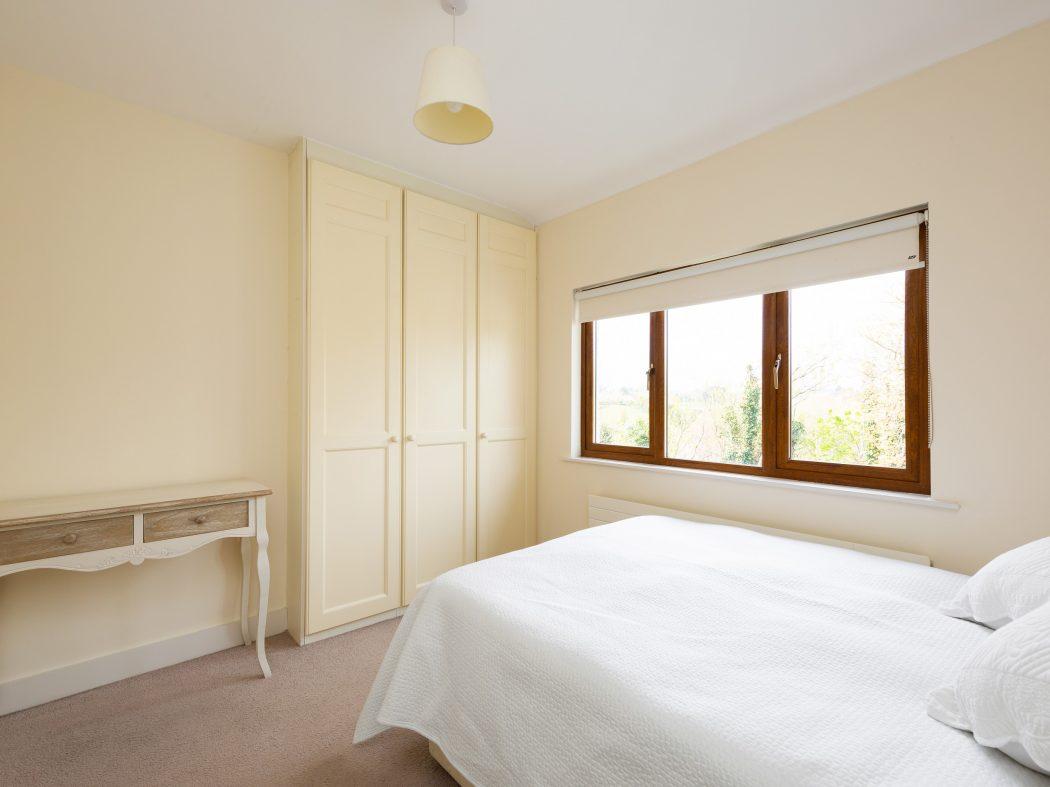 11 St. Luke's Crescent - Bedroom