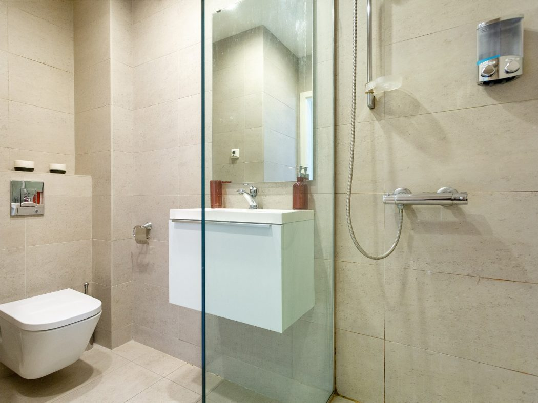 15 liberty court-Bathroom