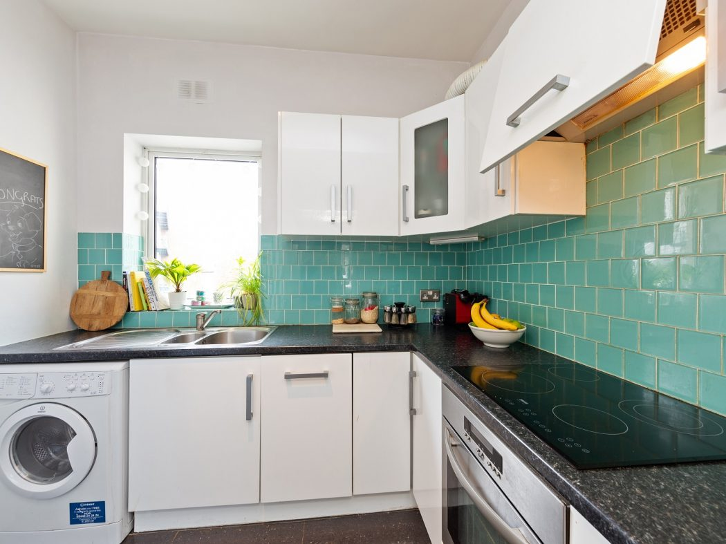 2 Bishopsmede - Kitchen