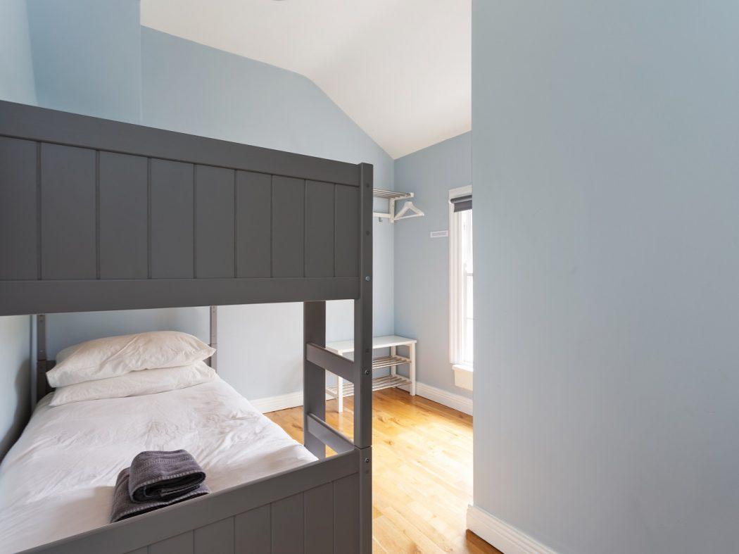 2 Warrenmount - Bedroom 2