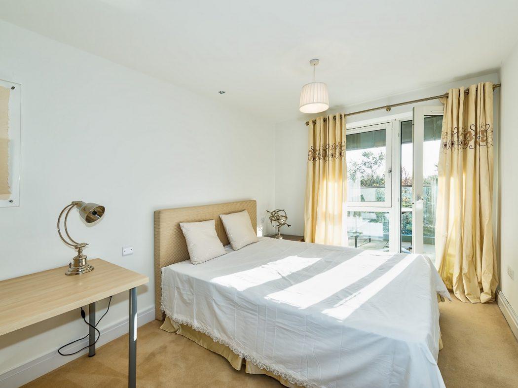 20 Shrewsury Square Bedroom 1