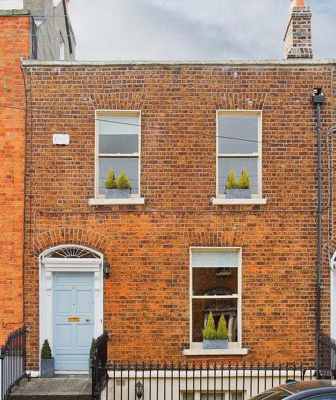 20 Synge Street - Exterior 2