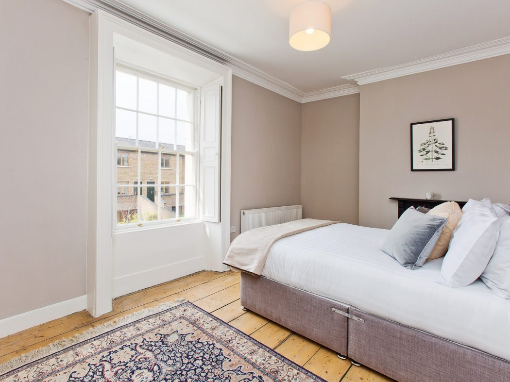 20 Synge Street - bed 2