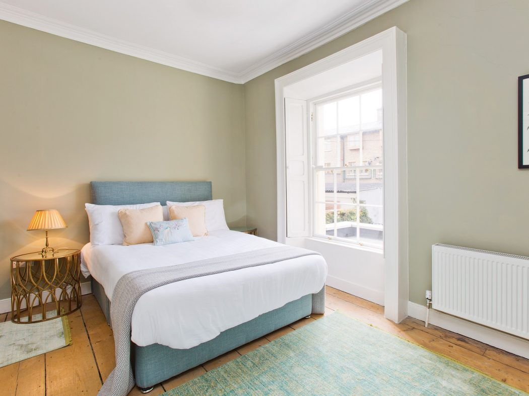 20 Synge Street - bed 3b