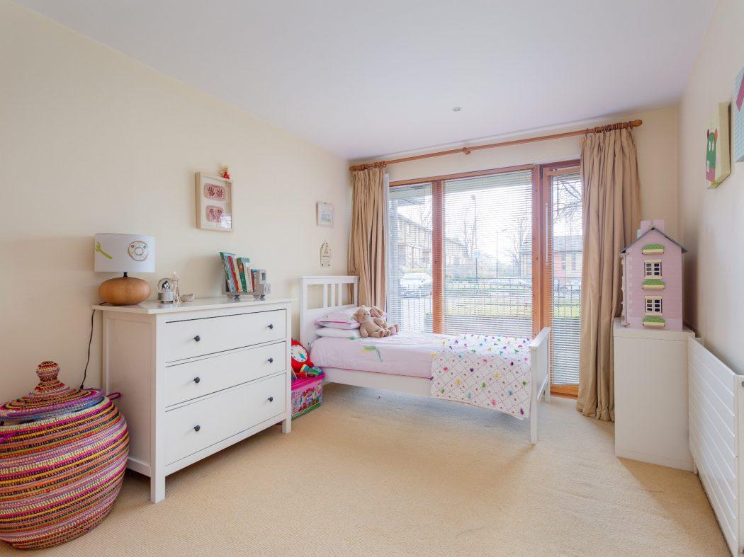 59 Milltown Hall - Bedroom