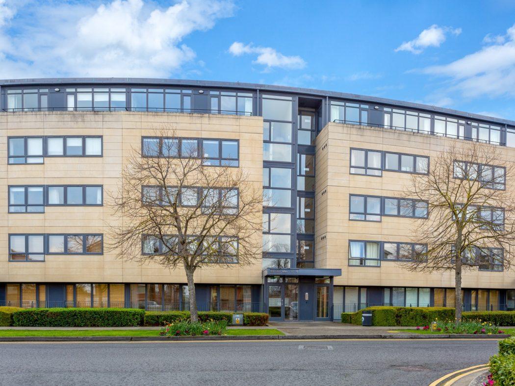 59 Milltown Hall - External