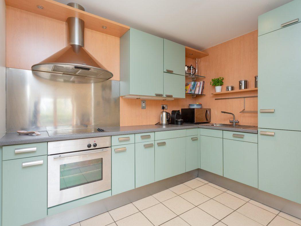 59 Milltown Hall - Kitchen