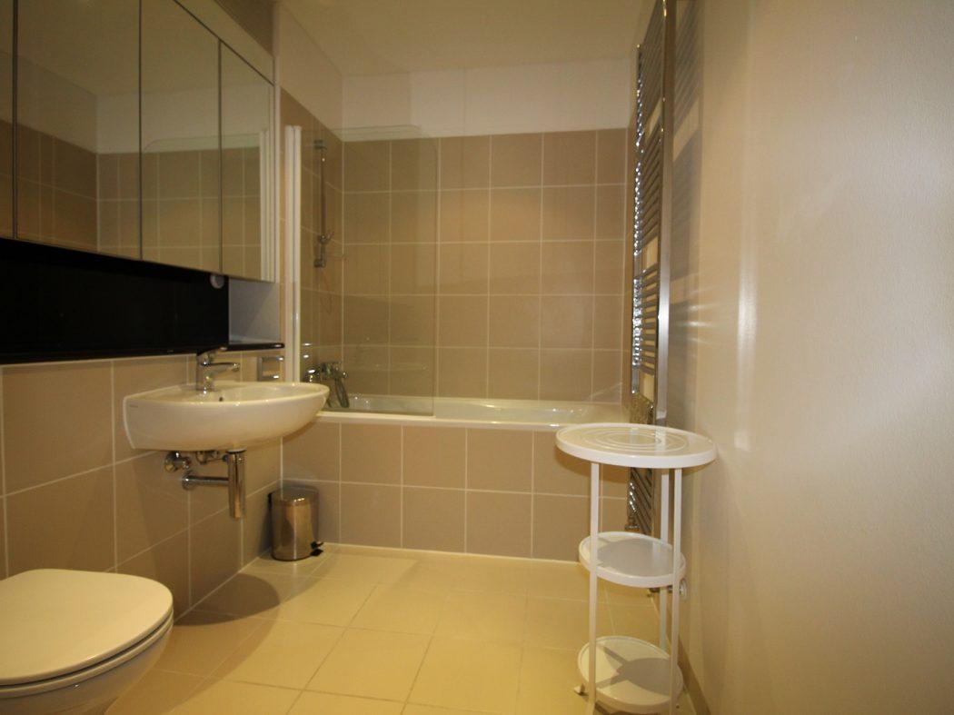 66 Pakenham House - Bathroom
