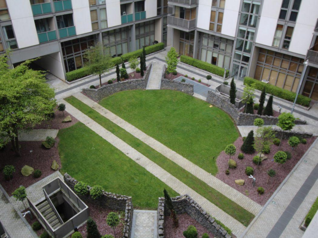 66 Pakenham House - Terrace