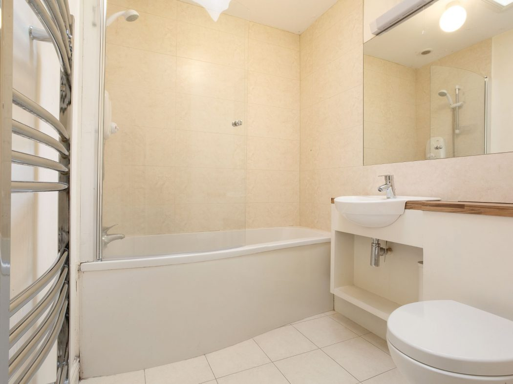 7 Milltown Court - Bathroom