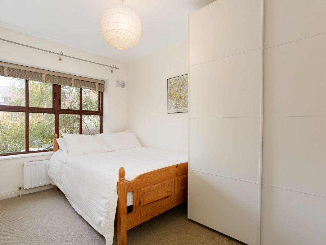 7 Milltown Court - Bedroom 2