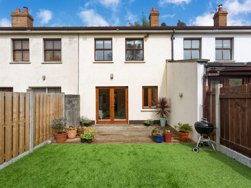 7 Milltown Court - Garden 2