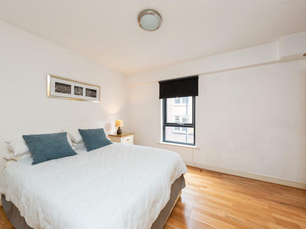 8 Sauls Court - Bedroom