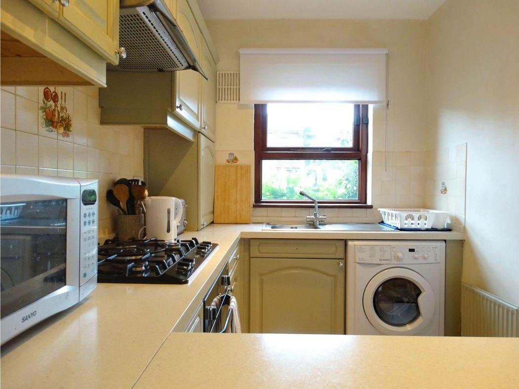 11 Nutley Square - kitchen