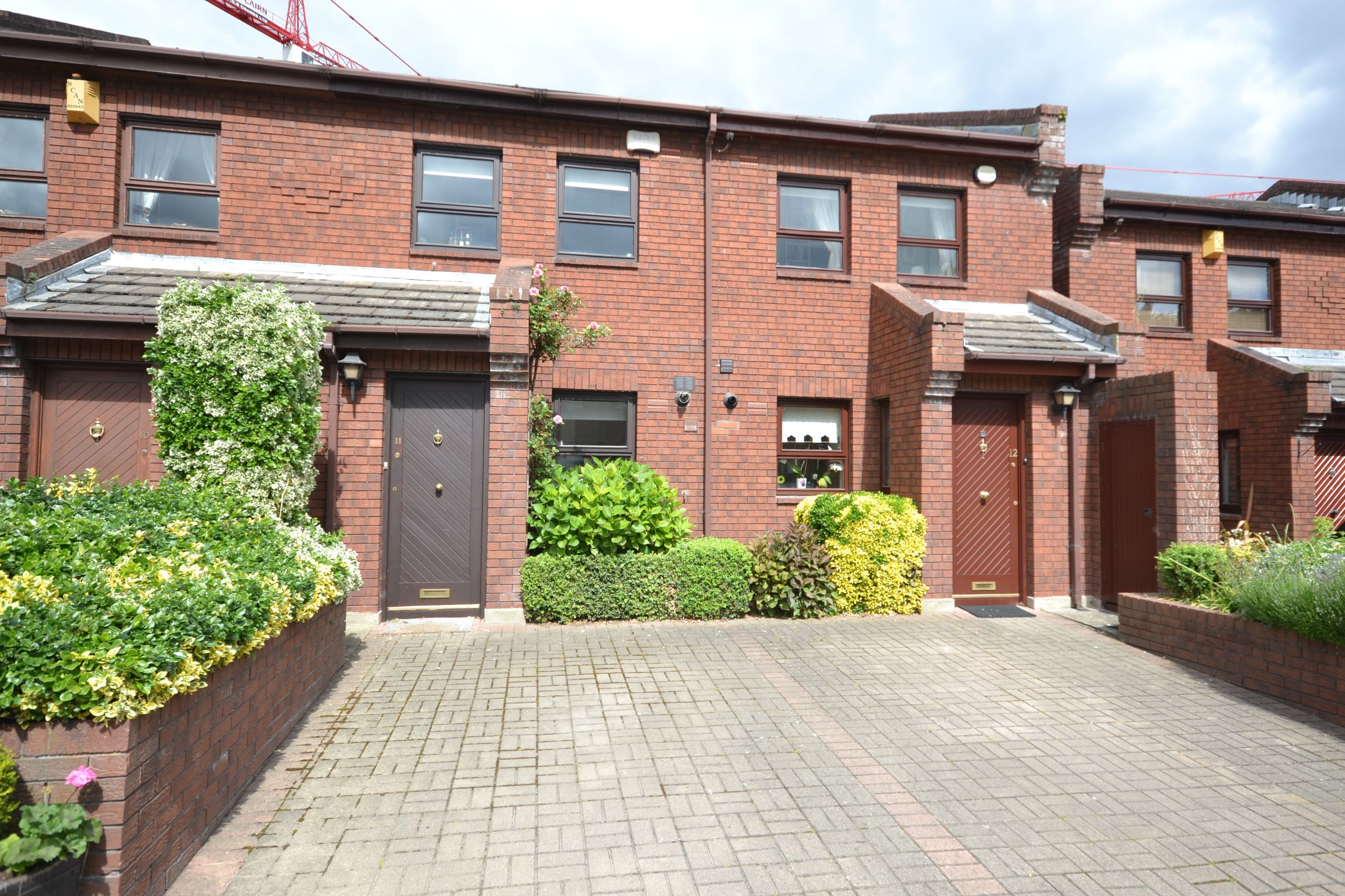 Nutley Square, Greenfield Road, Donnybrook, Dublin 4