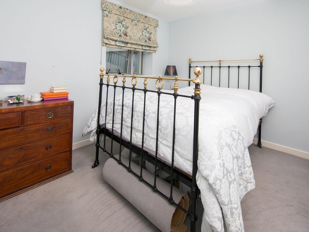 56 Collins Square - Master Bedroom