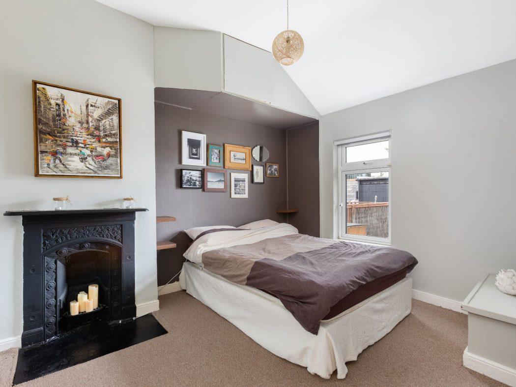 7 Greenmount Lane - Bedroom