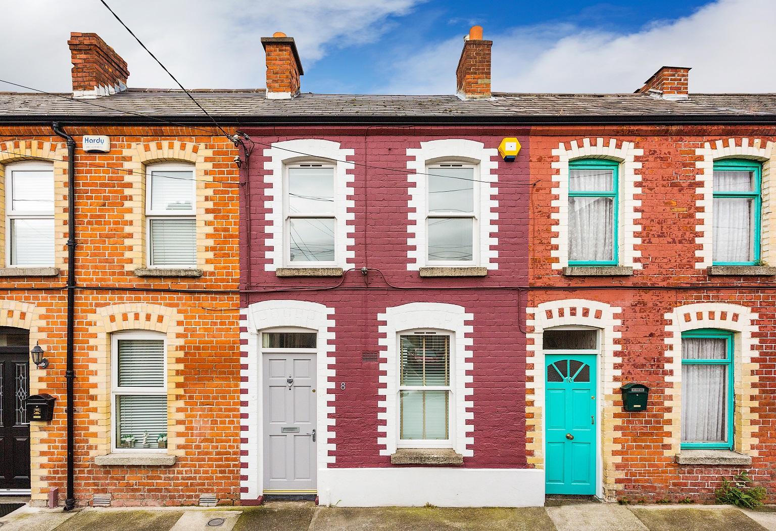 8 Joy Street, Ringsend, Dublin 4