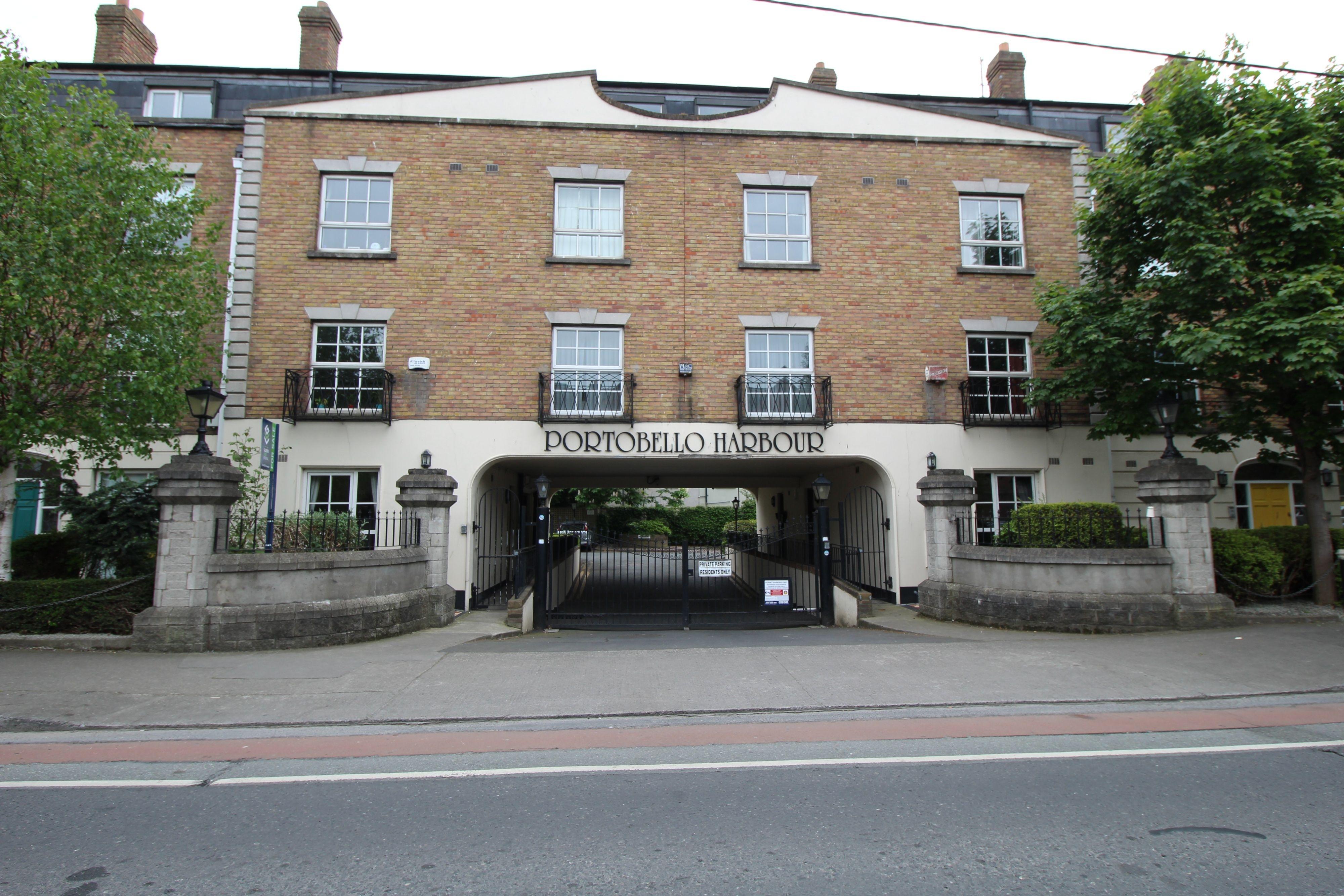 Portobello Harbour, Grove Road, Rathmines, Dublin 6