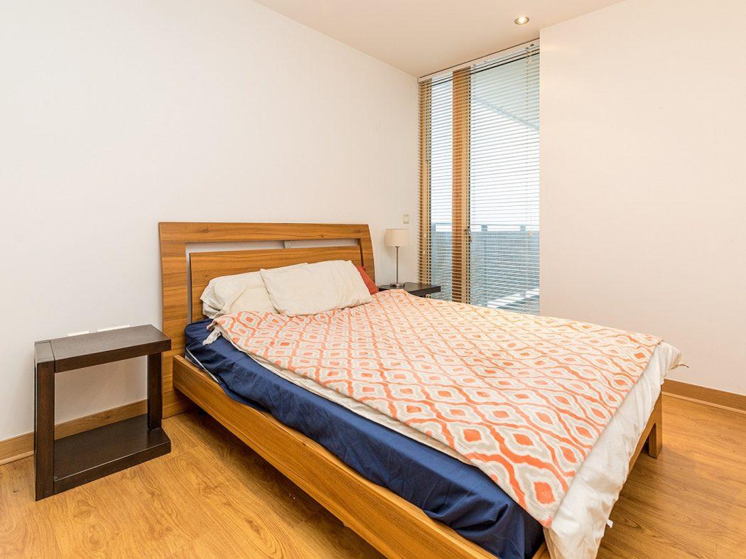 14 Pakenham House - Bedroom 2
