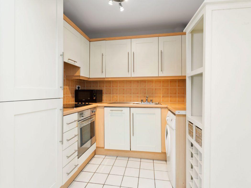 2 Carmichael - Kitchen