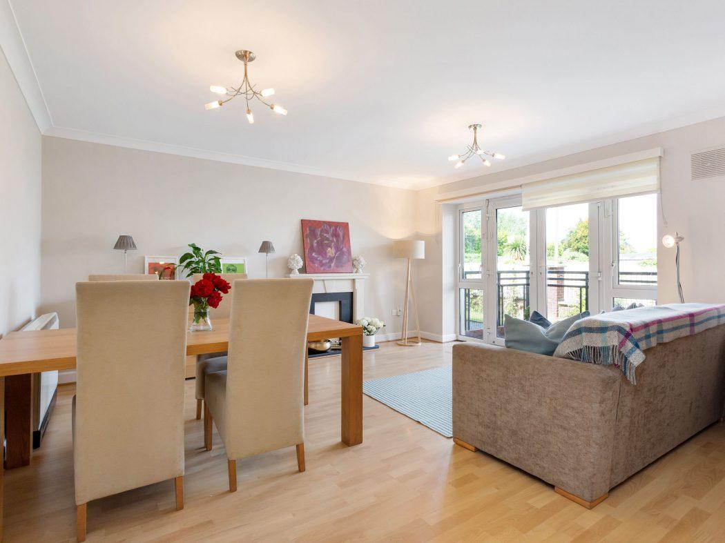 2 Carmichael - Living room 2