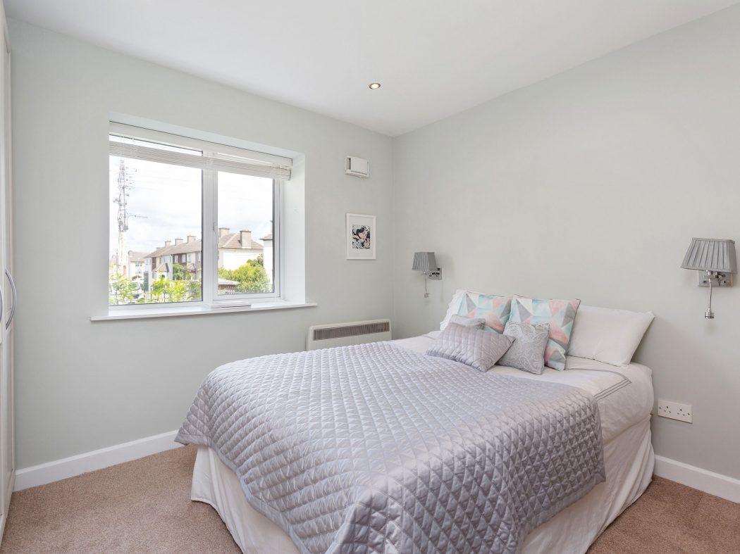 2 Carmichael - Master bedroom