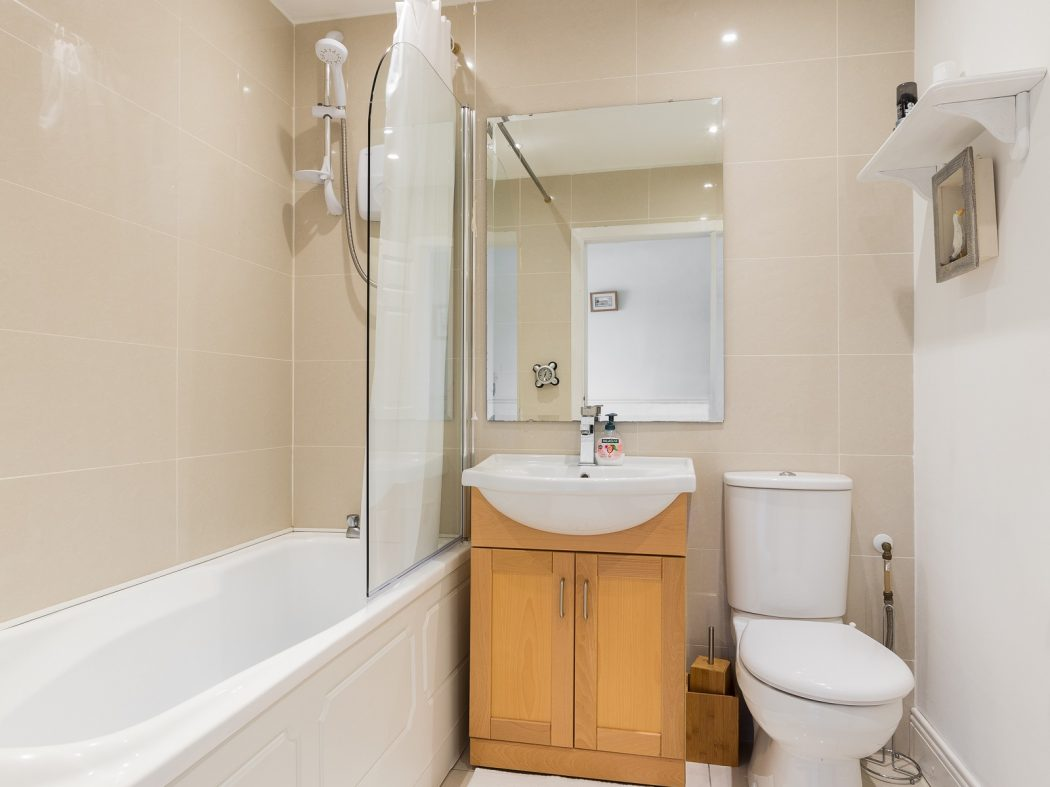 20 Milltown Hill - Bathroom1