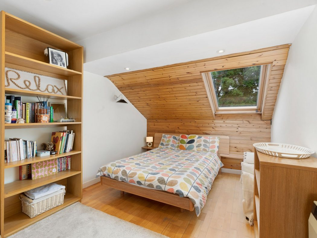 20 Milltown Hill - Bedroom