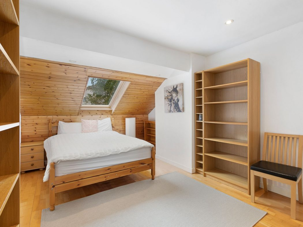 20 Milltown Hill - Bedroom 2
