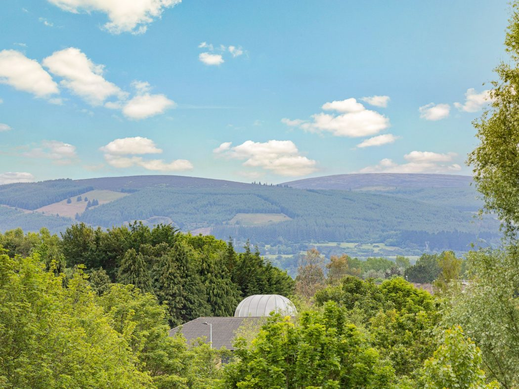 20 Milltown Hill - Dublin Mountains